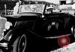 Image of Classic National Stock Car Road Race Elgin Illinois USA, 1933, second 62 stock footage video 65675072675