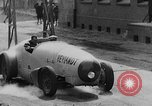 Image of The largest rocket car at the Heylandt factory in Berlin-Britz Germany Germany, 1930, second 39 stock footage video 65675072681