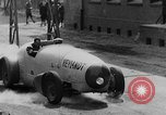 Image of The largest rocket car at the Heylandt factory in Berlin-Britz Germany Germany, 1930, second 40 stock footage video 65675072681