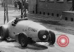 Image of The largest rocket car at the Heylandt factory in Berlin-Britz Germany Germany, 1930, second 41 stock footage video 65675072681