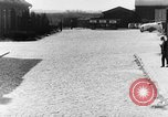 Image of The largest rocket car at the Heylandt factory in Berlin-Britz Germany Germany, 1930, second 60 stock footage video 65675072681