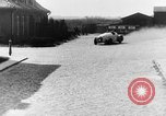 Image of The largest rocket car at the Heylandt factory in Berlin-Britz Germany Germany, 1930, second 62 stock footage video 65675072681