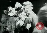 Image of Belgian civilians during Nazi occupation Brussels Belgium., 1940, second 22 stock footage video 65675072691