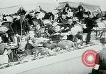 Image of Belgian civilians during Nazi occupation Brussels Belgium., 1940, second 41 stock footage video 65675072691