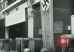 Image of Nazi train and German soldiers arrive at Paris train station Paris France, 1940, second 55 stock footage video 65675072692