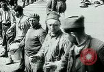 Image of French disassemble Paris defenses during German occupation Paris France, 1940, second 37 stock footage video 65675072695