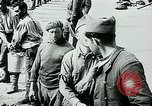 Image of French disassemble Paris defenses during German occupation Paris France, 1940, second 38 stock footage video 65675072695
