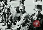 Image of French disassemble Paris defenses during German occupation Paris France, 1940, second 39 stock footage video 65675072695