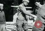 Image of French disassemble Paris defenses during German occupation Paris France, 1940, second 41 stock footage video 65675072695