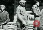 Image of French disassemble Paris defenses during German occupation Paris France, 1940, second 45 stock footage video 65675072695