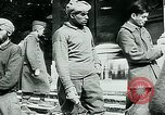 Image of French disassemble Paris defenses during German occupation Paris France, 1940, second 46 stock footage video 65675072695