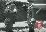 Image of Admiral Erich Raeder France, 1940, second 4 stock footage video 65675072697