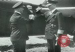 Image of Admiral Erich Raeder France, 1940, second 6 stock footage video 65675072697
