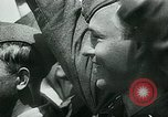 Image of Admiral Erich Raeder France, 1940, second 9 stock footage video 65675072697