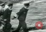 Image of Admiral Erich Raeder France, 1940, second 13 stock footage video 65675072697