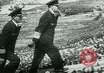 Image of Admiral Erich Raeder France, 1940, second 14 stock footage video 65675072697