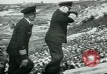 Image of Admiral Erich Raeder France, 1940, second 15 stock footage video 65675072697