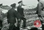 Image of Admiral Erich Raeder France, 1940, second 17 stock footage video 65675072697