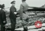 Image of Admiral Erich Raeder France, 1940, second 18 stock footage video 65675072697