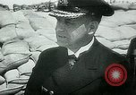 Image of Admiral Erich Raeder France, 1940, second 20 stock footage video 65675072697