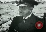 Image of Admiral Erich Raeder France, 1940, second 21 stock footage video 65675072697