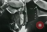 Image of Admiral Erich Raeder France, 1940, second 26 stock footage video 65675072697