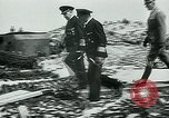 Image of Admiral Erich Raeder France, 1940, second 28 stock footage video 65675072697