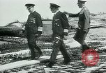 Image of Admiral Erich Raeder France, 1940, second 29 stock footage video 65675072697