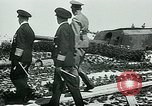 Image of Admiral Erich Raeder France, 1940, second 31 stock footage video 65675072697