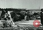 Image of Nomadic life in Arabia Middle East, 1936, second 37 stock footage video 65675072699