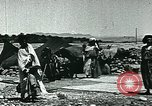 Image of Nomadic life in Arabia Middle East, 1936, second 38 stock footage video 65675072699