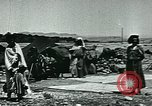 Image of Nomadic life in Arabia Middle East, 1936, second 39 stock footage video 65675072699