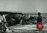 Image of Nomadic life in Arabia Middle East, 1936, second 40 stock footage video 65675072699