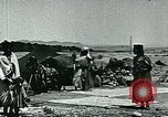 Image of Nomadic life in Arabia Middle East, 1936, second 41 stock footage video 65675072699