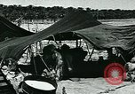 Image of Nomadic life in Arabia Middle East, 1936, second 48 stock footage video 65675072699