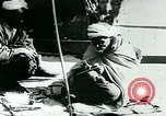 Image of Madrassa Islamic school outside a mosque Middle East, 1936, second 53 stock footage video 65675072701