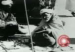 Image of Madrassa Islamic school outside a mosque Middle East, 1936, second 59 stock footage video 65675072701