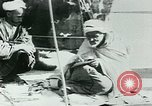 Image of Madrassa Islamic school outside a mosque Middle East, 1936, second 60 stock footage video 65675072701