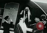Image of Royal Dutch Airline Fokker VIII airplane Middle East, 1936, second 14 stock footage video 65675072703