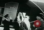 Image of Royal Dutch Airline Fokker VIII airplane Middle East, 1936, second 16 stock footage video 65675072703