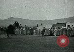 Image of Royal Dutch Airline Fokker VIII airplane Middle East, 1936, second 59 stock footage video 65675072703