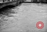 Image of floods New Jersey United States USA, 1945, second 17 stock footage video 65675072725