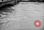 Image of floods New Jersey United States USA, 1945, second 18 stock footage video 65675072725