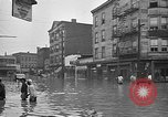 Image of floods New Jersey United States USA, 1945, second 24 stock footage video 65675072725