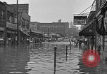 Image of floods New Jersey United States USA, 1945, second 27 stock footage video 65675072725