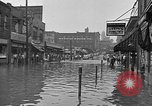 Image of floods New Jersey United States USA, 1945, second 30 stock footage video 65675072725