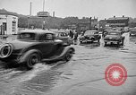 Image of floods New Jersey United States USA, 1945, second 31 stock footage video 65675072725