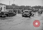 Image of floods New Jersey United States USA, 1945, second 33 stock footage video 65675072725