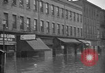 Image of floods New Jersey United States USA, 1945, second 38 stock footage video 65675072725