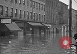 Image of floods New Jersey United States USA, 1945, second 40 stock footage video 65675072725